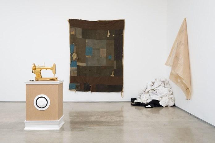 In Conversation: jill moniz & Kendell Carter Edward Cella Art & Architecture APril 8th