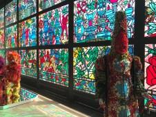 Raul De Nieves. 2017 Whitney Biennial. Whitney Museum of American Art, New York City, New York. Photo Credit Mario Vasquez.