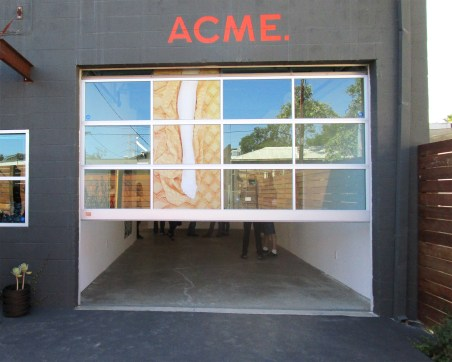 ACME Gallery. Heather Rasmussen & Tomory Dodge. Photo Credit Patrick Quinn.