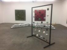 Amino Acids. Installation View. Photo Credit Shana Nys Dambrot.