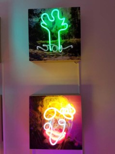 Linda Sue Price. Enlightened Systems. Tag Gallery. Photo Credit Kristine Schomaker.