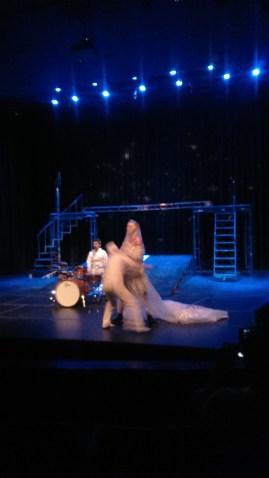 Performance Workshops. Photo Credit Tomoko Tanuma.