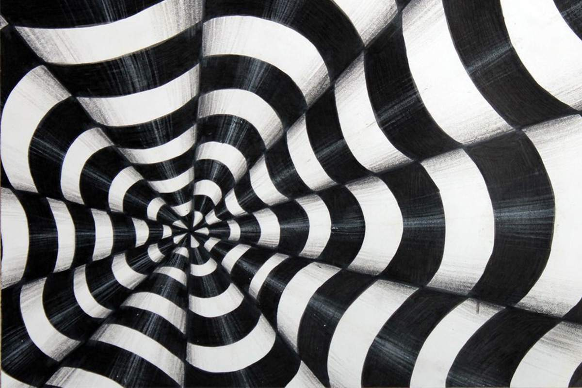 Op Art Summary Top Artworks Amp Artists Everything With