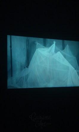 """Exhibition / Wystawa """"CESPEDOSA"""" - """"Pandora"""", Tabacalera, Madrid / Madryt"""