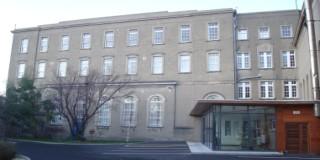 St Thomas's, Sion Hill Convent, Blackrock, Co. Dublin