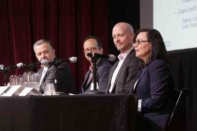 Third Panel Discussion