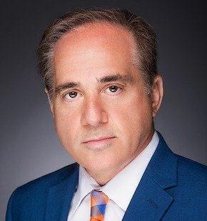 David Shulkin, MD