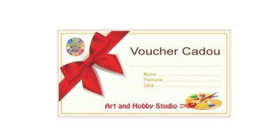 voucher cadou art and hobby studio