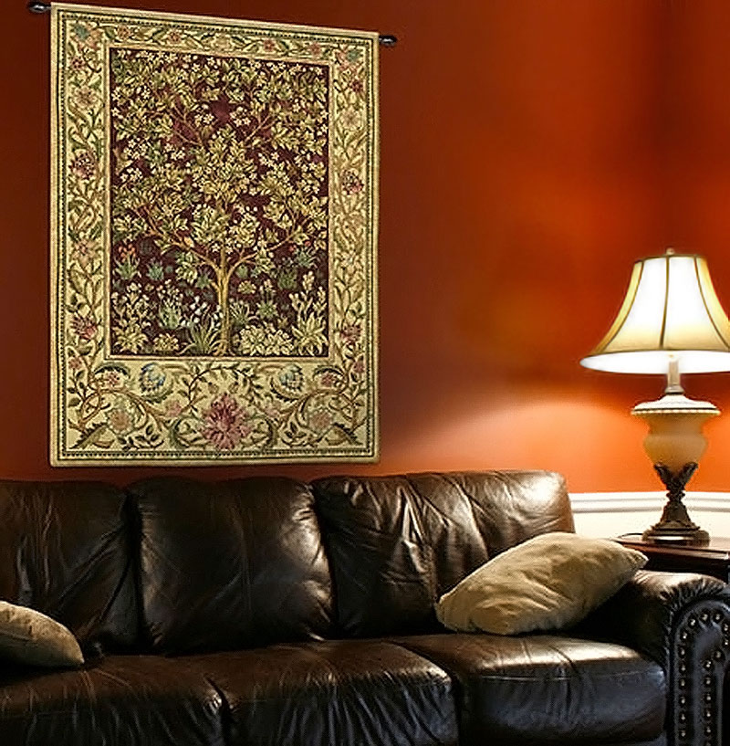 Wall Tapestries | Tree of Life