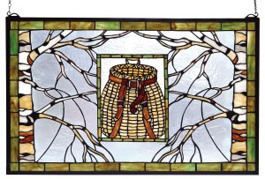 """Adirondack Pack Basket 
