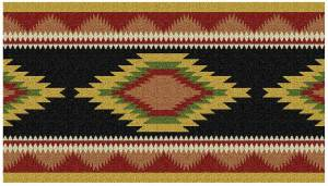 Teec Nos Pos | Southwest Tapestry Placemats