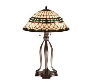 Tiffany Stained Glass Roman Accent Lighting