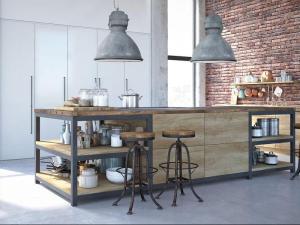 Industrial Kitchens We Love