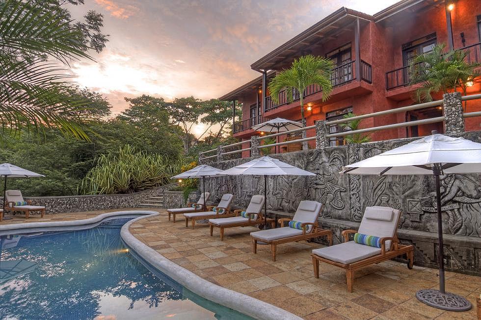 Mel Gibson's $30 Million Costa Rica Jungle Compound: