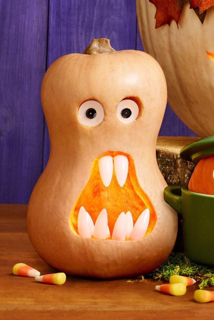Creative Pumpkin Carving Ideas | The Squash Alternative