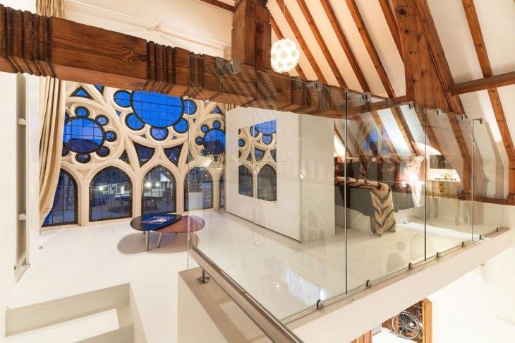 Chingford Chapel Loft Conversion in London, England
