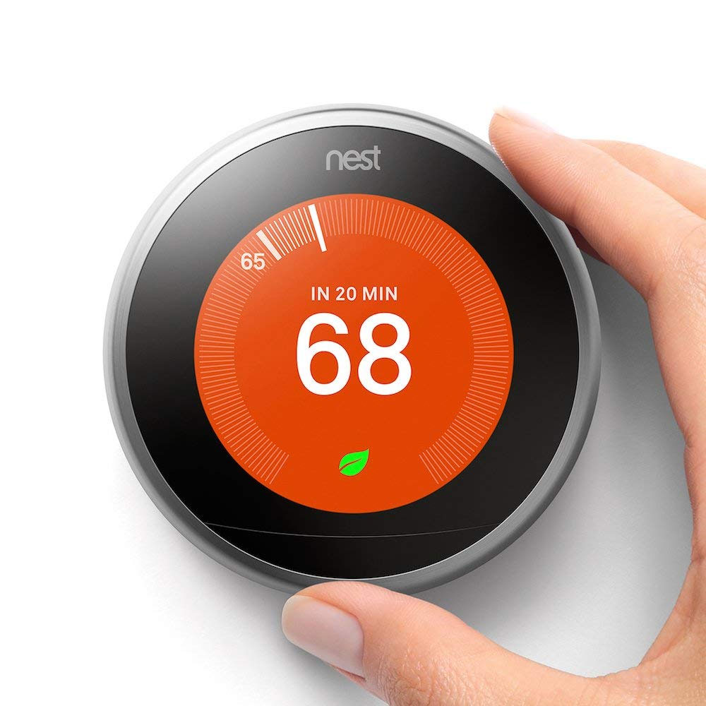 Thermostat Settings for Heat Savings
