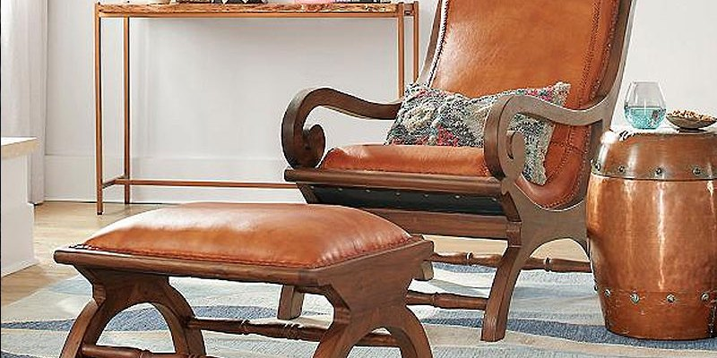 Teak & Suar Wood Furniture