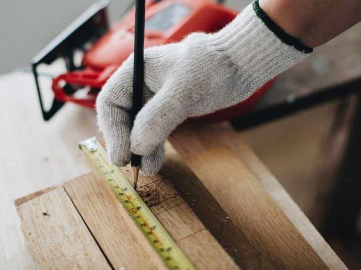 Home Refurbishment Measurement Mistakes