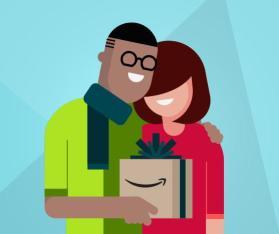 Housewarming Gifts | Amazon Prime Membership