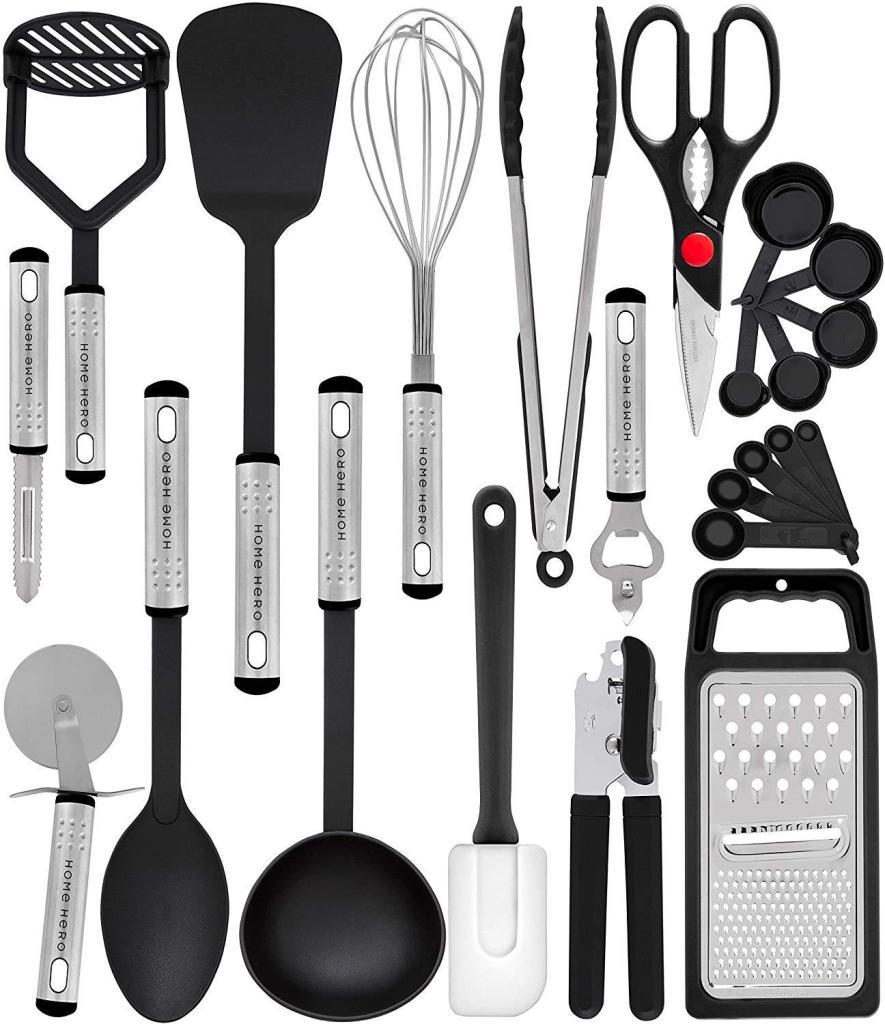 Kitchen Essentials as Housewarming Gifts