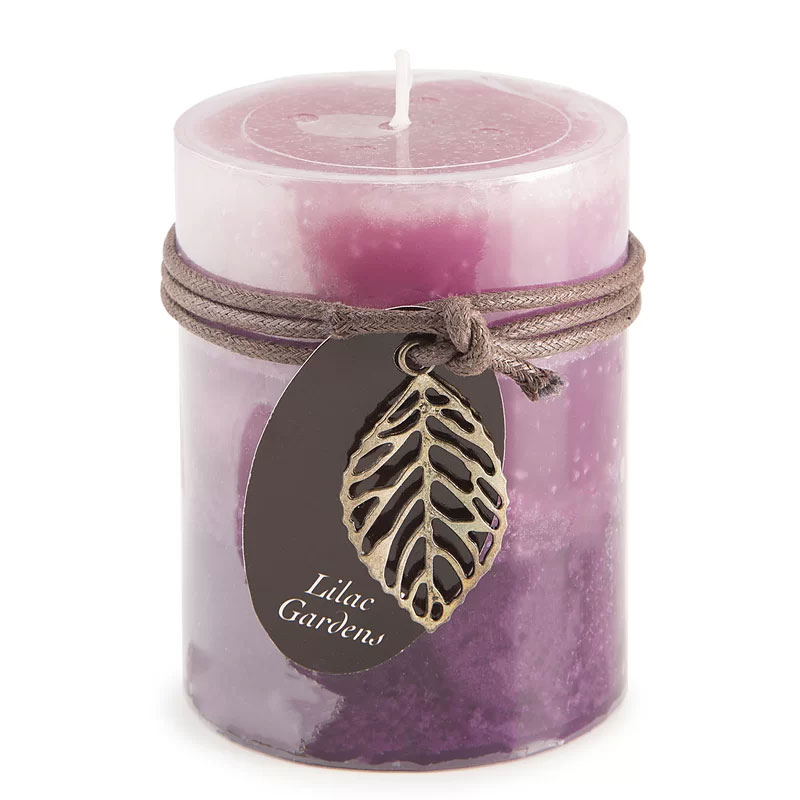 Scented Candles as Housewarming Gifts