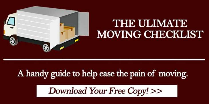 The Ultimate Moving Checklist Free PDF Download