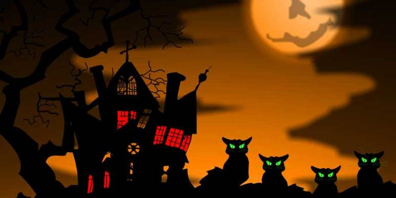 Image result for spooktacular clipart free