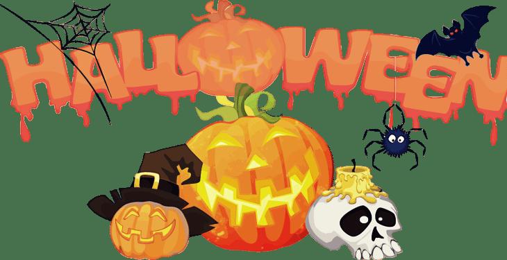 Halloween Classics Free Printable