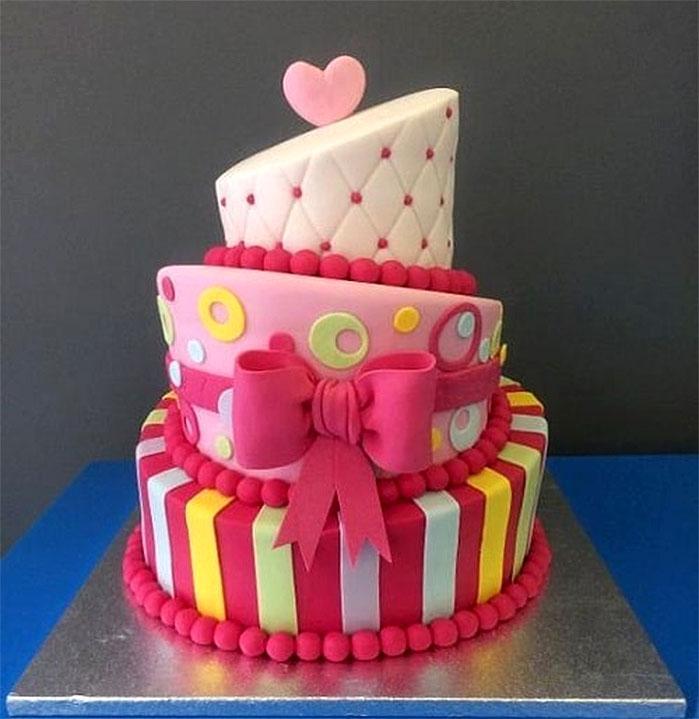 The Ooopsie Doodle Cake