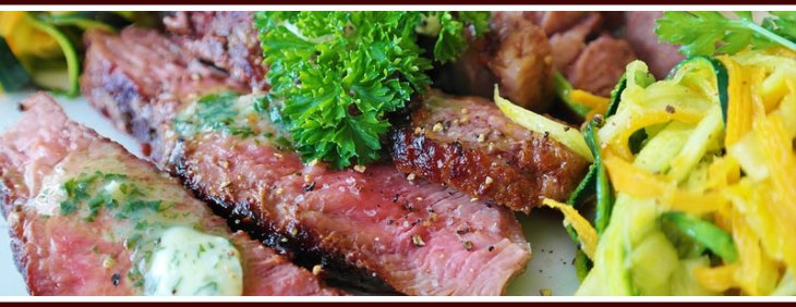 Best Summer BBQ Beef Recipes