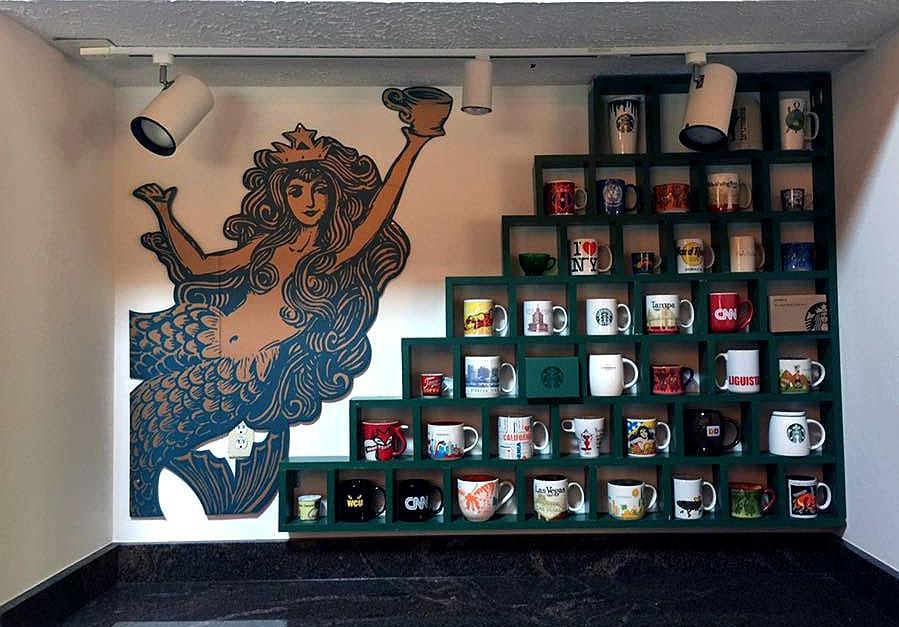 DIY Coffee Cup Storage Cubes
