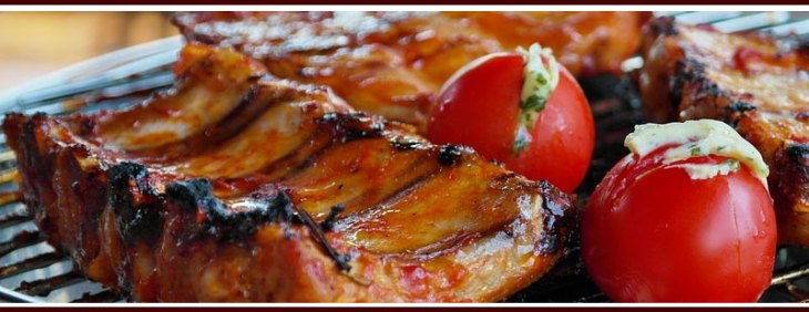 Summer BBQ Recipes