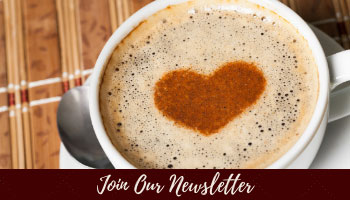 Art & Home Newsletter Signup