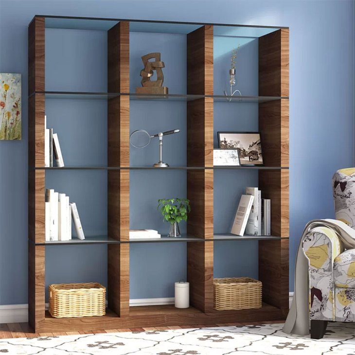 Columba Cube Unit Bookcase