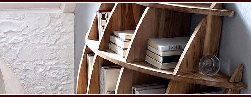 Unique Wall Shelves