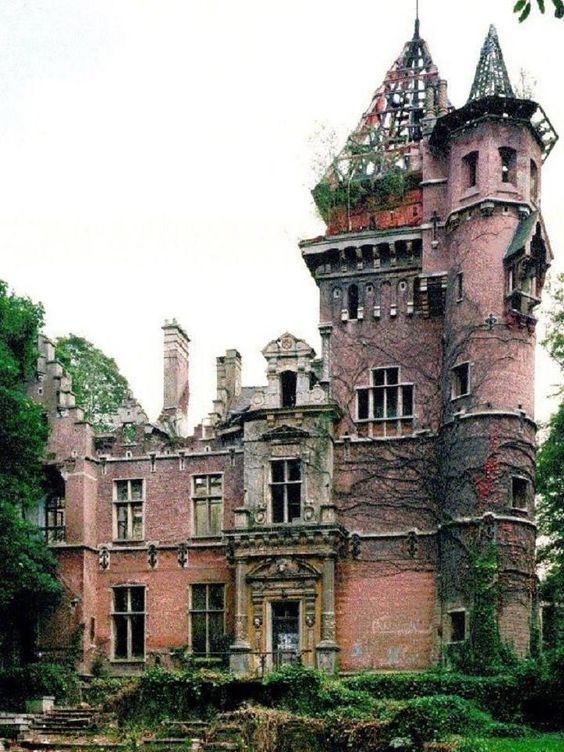 Falkenstein Castle Austria