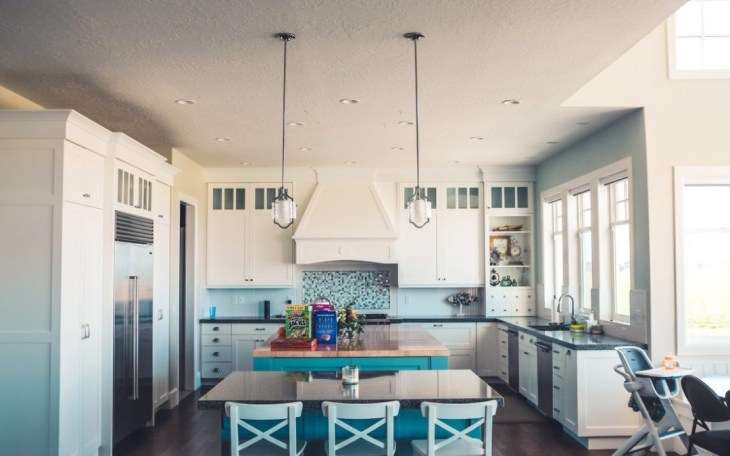 Budget-Friendly Ways to Update Your Home | Update the Kitchen