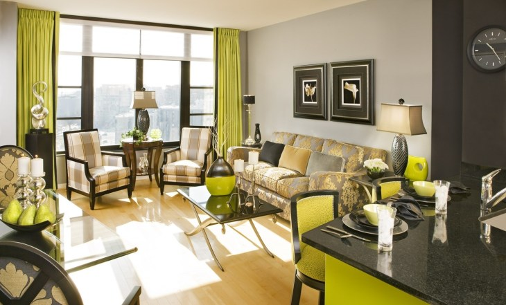 Budget-Friendly Ways to Update Your Home   Choose an Elegant Color Pallet