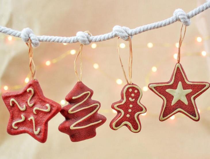 Bake Up Some Christmas Cookies