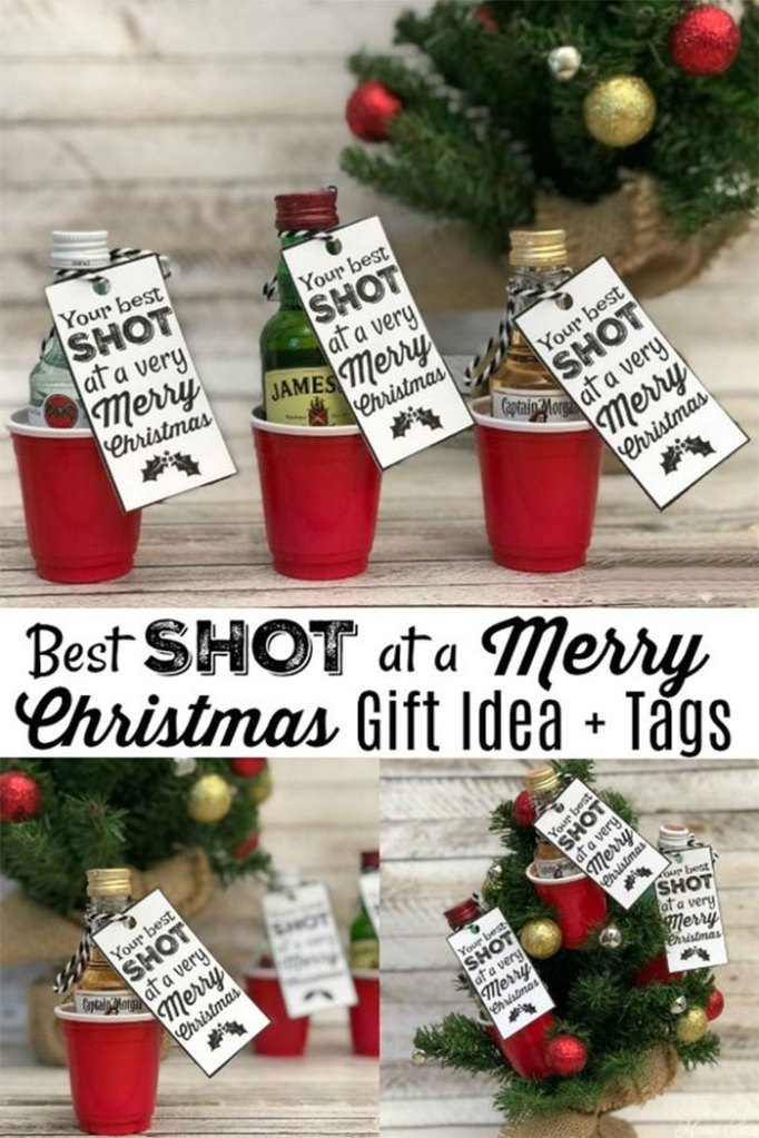 Best Shot at Merry Christmas