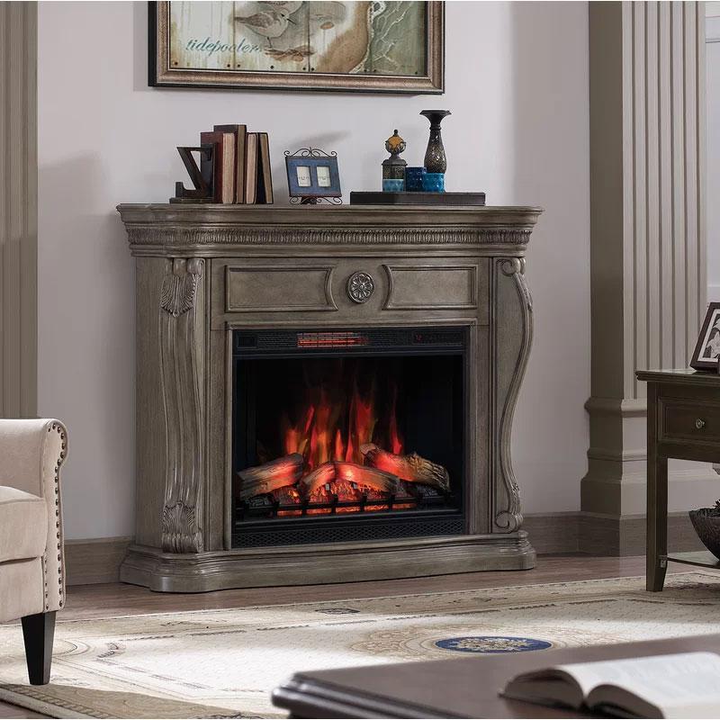 Gardiner Classic Fireplace