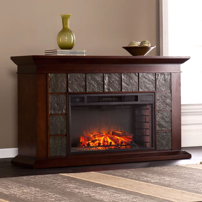 Newport Electric Fireplace