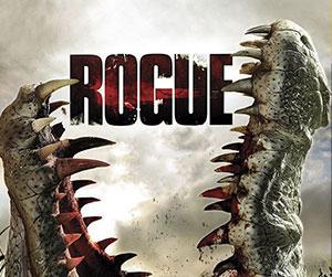 Rogue Halloween Horror Movie