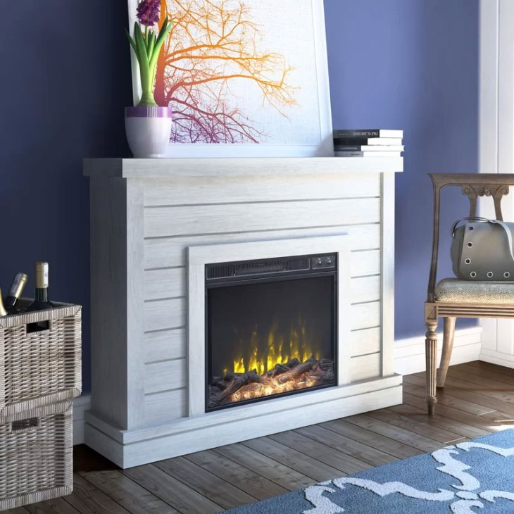 Shoalhaven Electric Fireplace