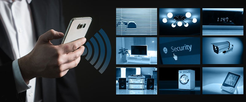 Smart Home Technology Pros and Cons