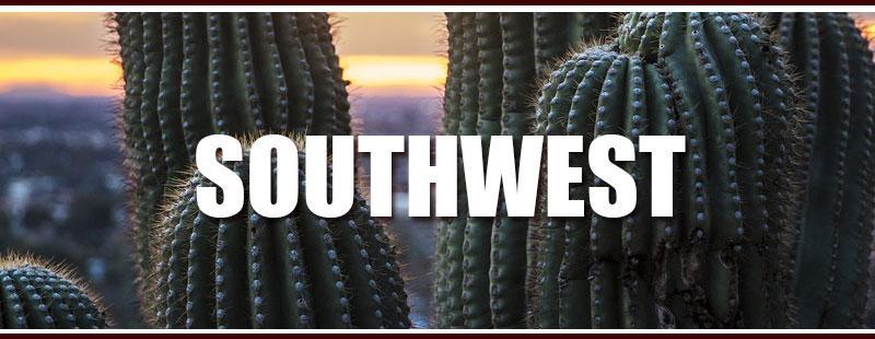Southwestern USA
