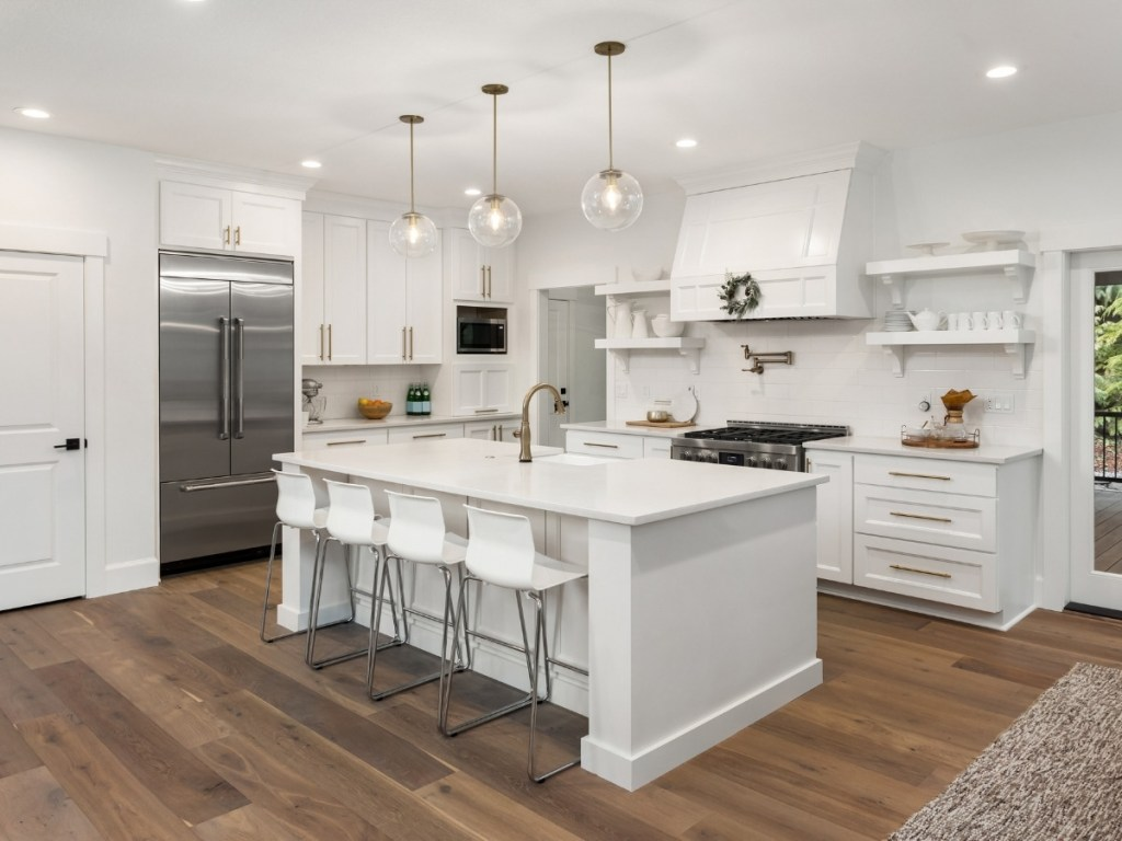 Easy Kitchen Makeover Ideas 2020