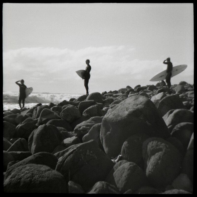 Timing Sets Daniel Grant Homeland Series Photographic Print