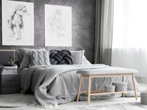 How To Pick Bedroom Wall Art